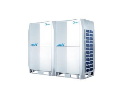 美的中央空调MDVX系列直流变频智能多联机