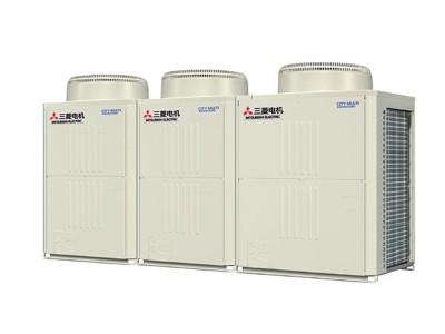 三菱电机中央空调CITY-MULTI-YHC多联分体式空调