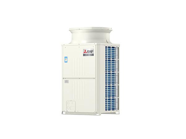 三菱CITY-MULTI-YKC系列多联分体式空调