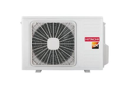 日立中央空调UX变频系列