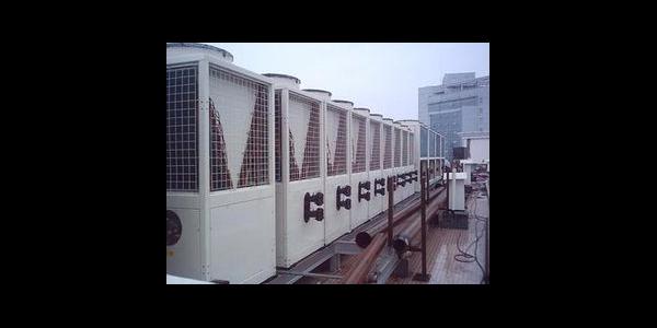 商用中央空调清洗的有哪些好处呢?