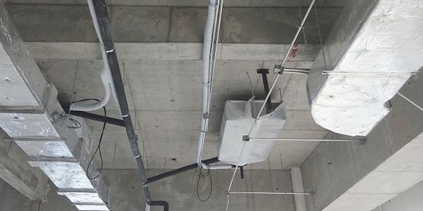 空调系统与新风系统哪个更好呢?