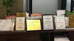 越邦机电-完善施工资质