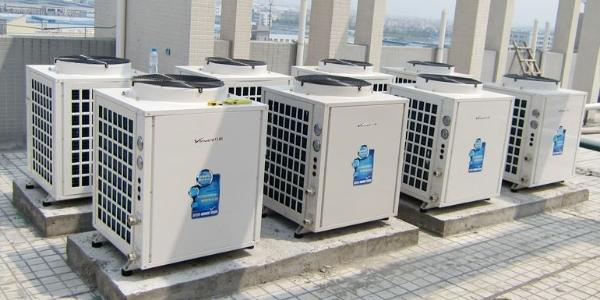 婴儿游泳馆空气能热水器如何保养?常见故障如何解决?