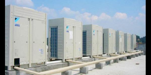 大金中央空调怎么改造?