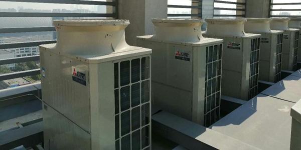 越邦机电实用干货分享-酒店工程之中央空调安装施工现场经验