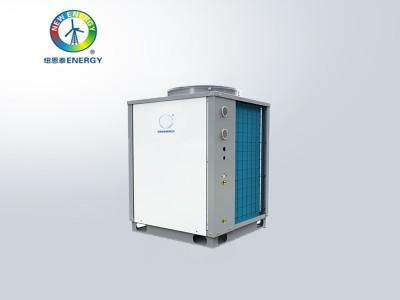 纽恩泰GB系列5p空气源常温热水机