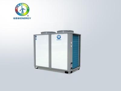 纽恩泰GB系列10P空气源常温热水机