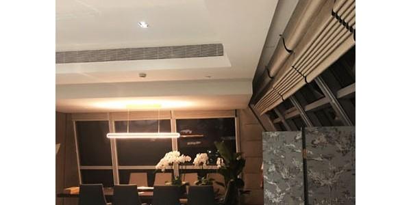 上海商用中央空调安装过程中常见难题解析