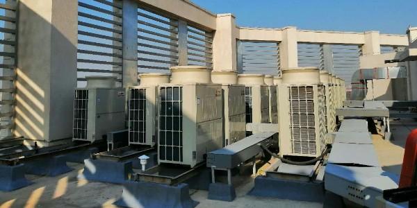 中央空调节能改造方案怎么设计呢?