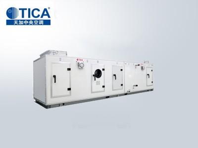 TICA天加直膨组合式空气处理机组