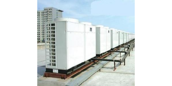 中央空调安装-室内机规范要求