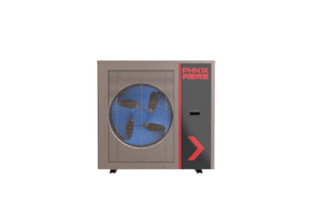 芬尼克空气源热泵产品介绍 01 芬尼克空气源热泵管内走水、管外走氟,逆流换热,保证出口冷媒过冷度,系统效率提升 02 芬尼克空气源热泵冷媒回路与壳体间隙小,回油顺畅 03 芬尼克空气源热泵内部无按头,降低了冷媒泄露概率 04 芬尼克空气源热泵通过5.0pa压力测试确保换热器安全、高效运行 05 芬尼克空气源热泵采用智能除霜技术,根据机组运行状况结合环境温度、结霜厚度智能判定是否除霜,无霜不除,大大延长除霜周期 06 芬尼克兹空气源热泵化霜时间缩短20%以上,确保机组较高的制热能力和能效,保证机组高效运行 07 芬尼克兹空气源热泵内壁呈凹槽状,换热更加充分彻底,换热效率得到再次加强 08 芬尼克兹空气源热泵蒸发器翅片面积加大10%,提高了蒸发温度,冷媒与空气能温差降低2℃,机组制热提高5%以上 09 芬尼克兹空气源热泵采用新一代微电脑自动智能控制器,实现各种运行模式自动切换 10 芬尼克兹空气源热泵全天多段定时功能,避过高峰电价,节能运行费用 11 芬尼克兹空气源热泵全智能模式,可以设置机组自轮流值班 12 芬尼克兹空气源热泵实时报警,历史故障记录,机组问题一目了然 13 芬尼克兹空气源热泵曲线及数据报表工嗯呢个,随时掌握机器性能 14 芬尼克兹空气源热泵水系统简单,无需设置水系统模块,故障率低 适应于集中或定时供水系统、学校、工厂宿舍等集中或定时供水场所、适用于24小时供水系统适用于酒店、医院、桑拿会所、度假中心等24小时供水场所、 芬尼克空气源热泵兹循环式热水机组