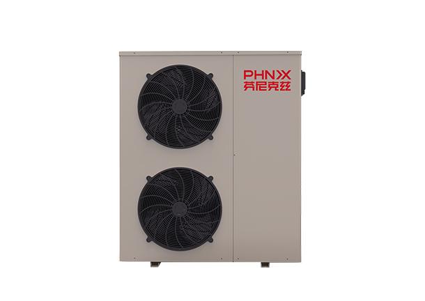芬尼克空气源热泵兹循环式热水机组