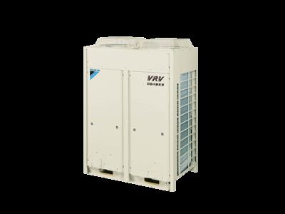 大金VRV自由冷暖系列