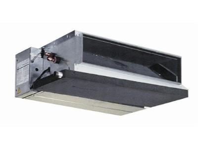 三菱电机菱睿系列PVMM-E-S中静压风管机