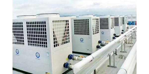 空气源热泵跟空调相比,有哪些突出优势?
