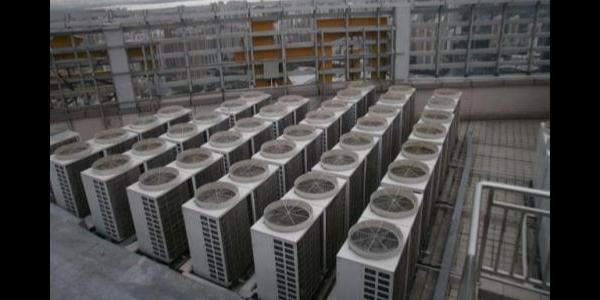 医院中央空调的设计要点及维护措施