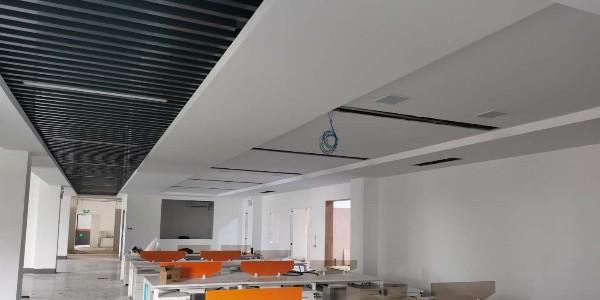 上海暖通中央空调安装