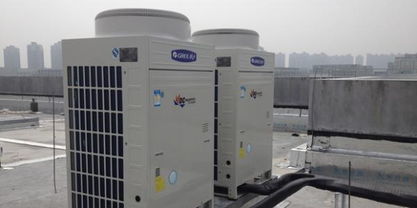 上海商用中央空调报价是多少?