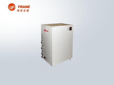 特灵冷热水型水源热泵机组(热回收)
