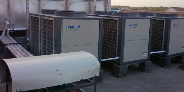 供暖期即将到来,空气能热泵机组一定要注意以下问题