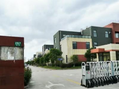 新华培训学校-临港分校美的新风系统安装工程