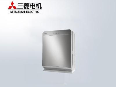 三菱电机空气净化器MA-E85K MA-E85K-C-W卧室静音家用除PM2.5烟甲醛