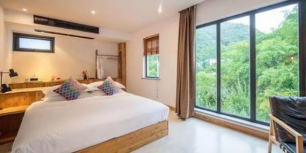 民宿酒店适合安装中央空调吗?