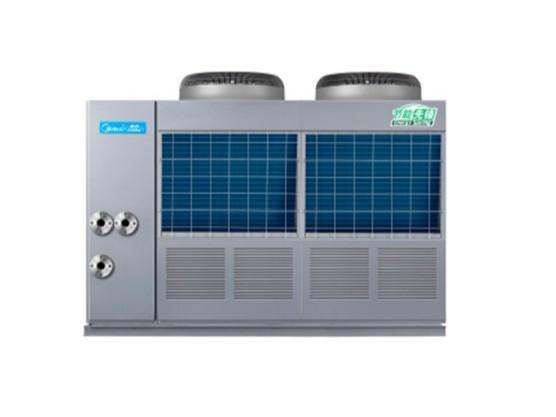 美的空气能热泵高温直热循环式RSJ-770S-820-C