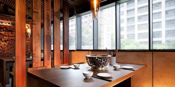 餐饮店安装中央空调有哪些好处?