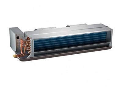 美的中央空调薄型风管机
