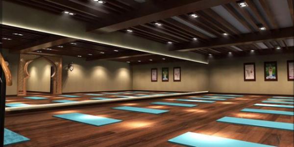 瑜伽馆安装地暖系统的好处