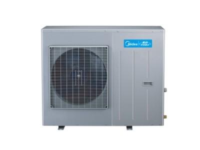 美的空气能商用循环式KFXRS-10I