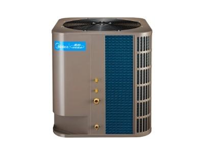 美的空气能商用循环式KFXRS-20II