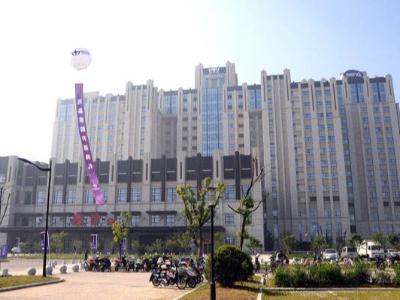 苏州明基医院氧气管道安装工程