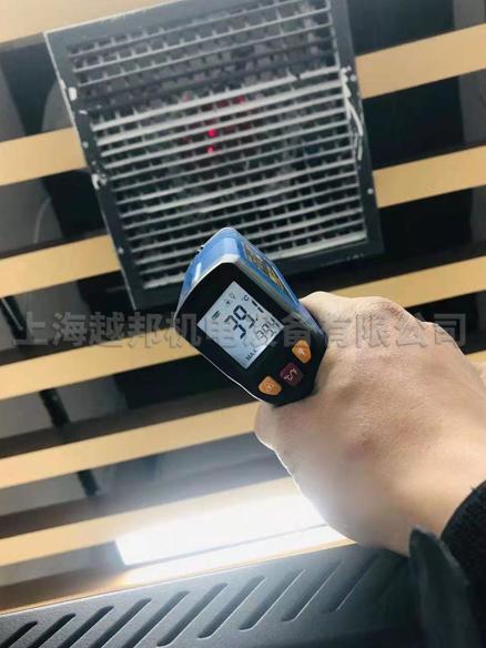 美的中央空调系统调试