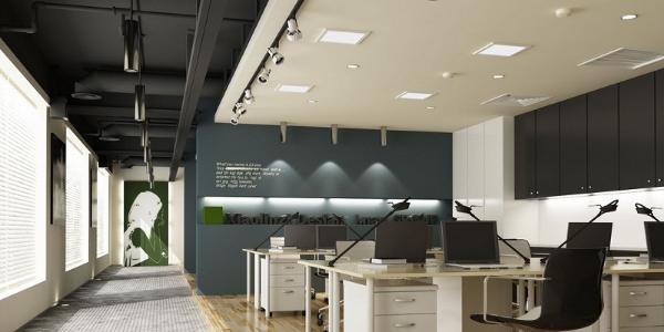 办公室商用中央空调安装注意事项
