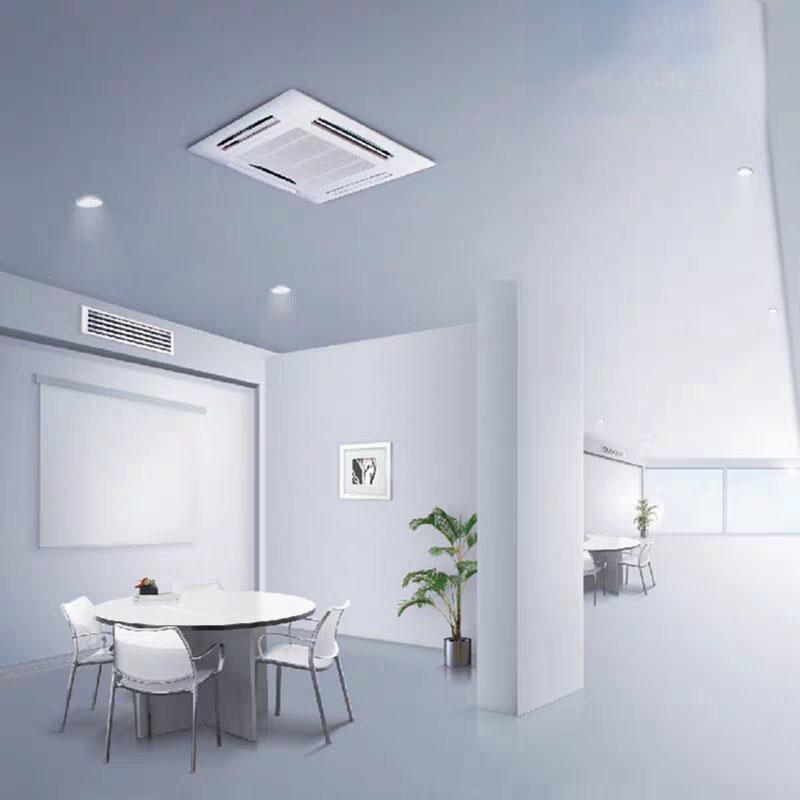 上海商用中央空调