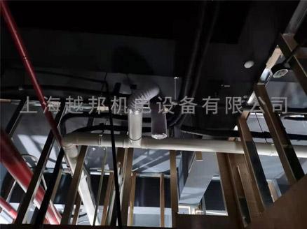 华商时代广场剧本杀美的空调安装