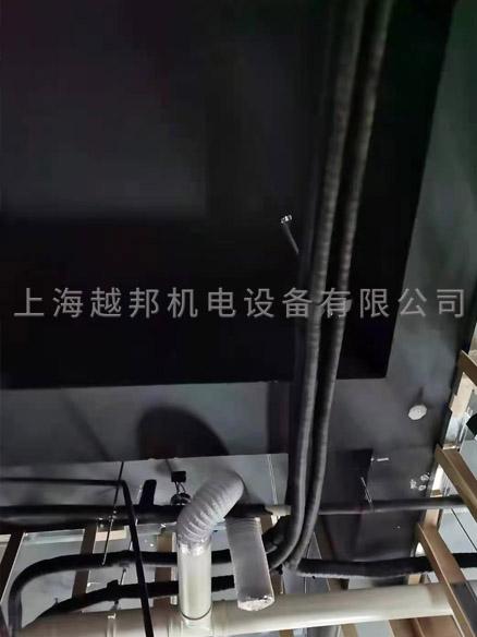 广场美的商用中央空调安装