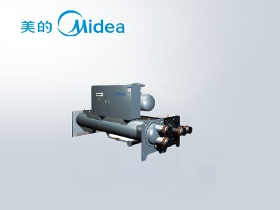 美的R22系列螺杆式冷水机组
