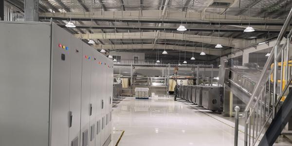 如何让厂房车间中央空调使用更节能?