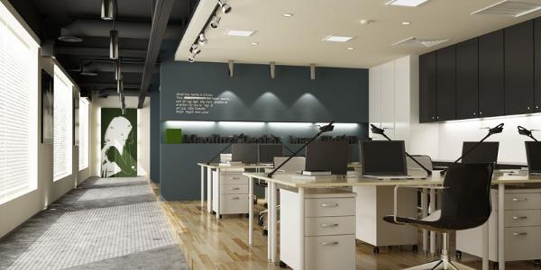 办公场所中央空调系统安装方案