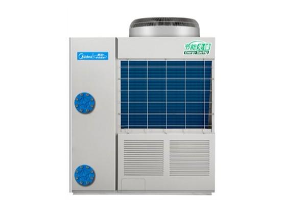 美的空气能热水钛管恒温式LRSJ-450SY-820