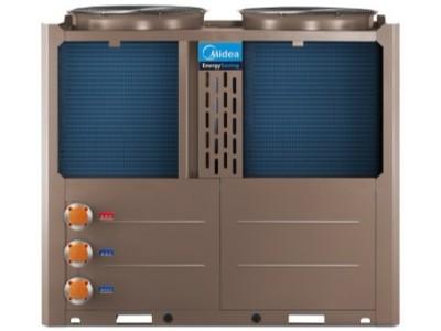 美的高温直热循环式空气能RSJ-820/SN1-H