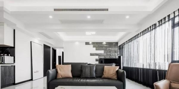 美的家用中央空调好不好?