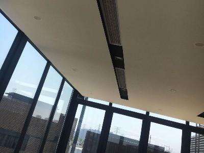 索天软件大金中央空调安装工程