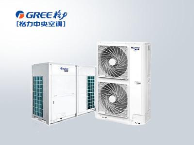 格力中央空调GMVES系列