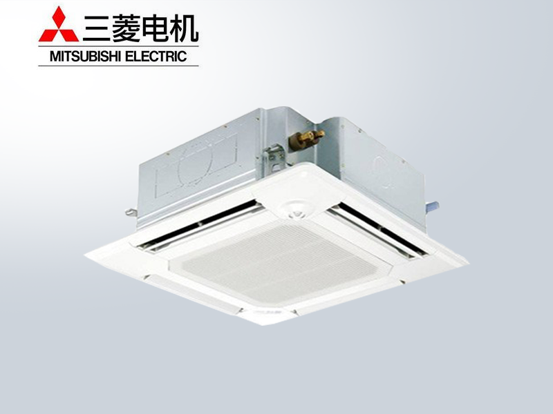 三菱电机菱睿系列PLFY-PVBM-E-S 四向送风吸顶机